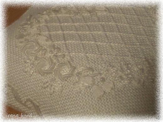 Свадебная подушечка по мотивам Victoria Sampler фото 6