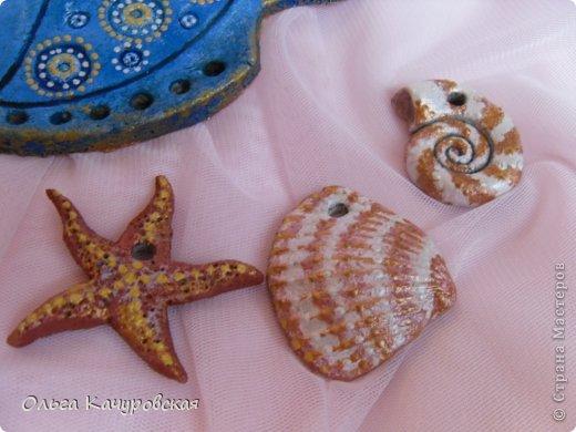 Поделка изделие 23 февраля 8 марта День рождения Лепка Мыши и коты   Рыбки и  цветы -   Тесто соленое фото 20