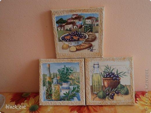 Картинки для кухни на холсте. фото 1