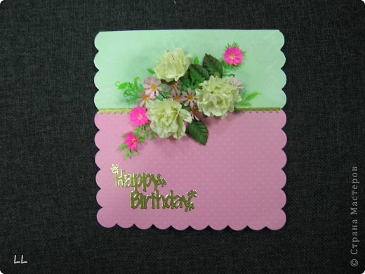 открытки с Днём Рождения фото 2