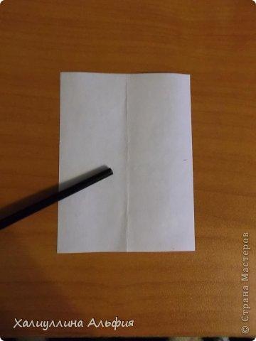 """Эта кусудама очень проста в сборке. Ее я делала по видео-мастерклассу TadashiMori на ютубе. Вот и ссылка: http://www.youtube.com/watch?v=E5pAdiKKsRQ&feature=player_embedded Оригинал https://www.flickr.com/photos/mancinerie/5158402157/in/set-72157625705249454  Мне она немного напомнила всем известную """"Электру"""". Потому что в нее с таким же удовольствием можно """"посадить"""" любые цветочки. А вообще, она сама по себе красива, на мой взгляд. Для сборки совсем не нужен клей. Только бумага, час времени и терпение. фото 2"""