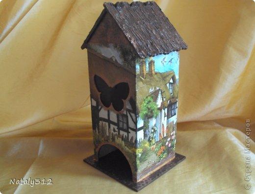Чайные домики фото 8