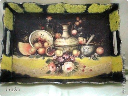 Вот решила вам показать мои рисунки,которые рисовала уже давненько, случайно нашла их и заодно похвастаться подарочками которые мне прислали мастерицы, Это  глиняная посуда ,которую изготовляют у нас в Алжире фото 8