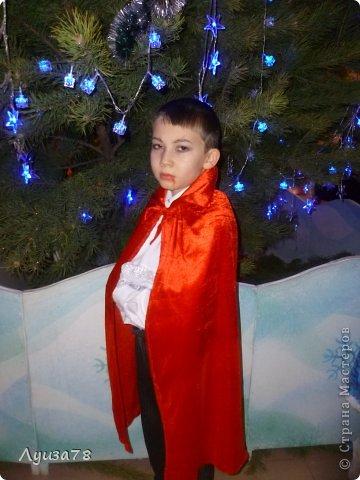 Санта клаус своими руками фото
