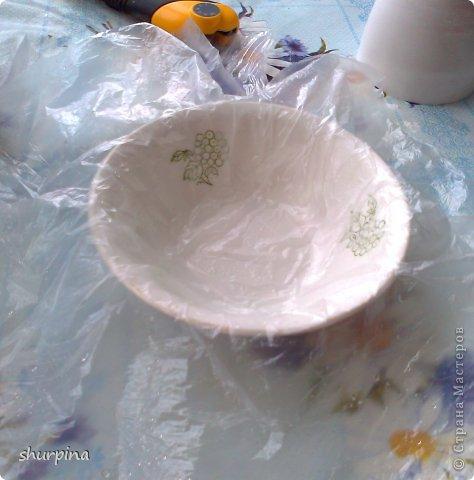 Сказочный гриб-домик фото 7