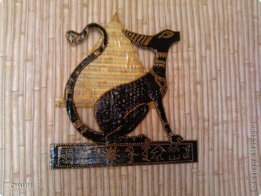 Поделки в египетском стиле 48