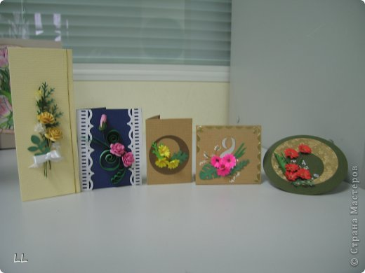 маленькие открытки фото 1