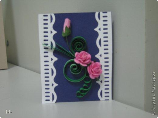 маленькие открытки фото 3