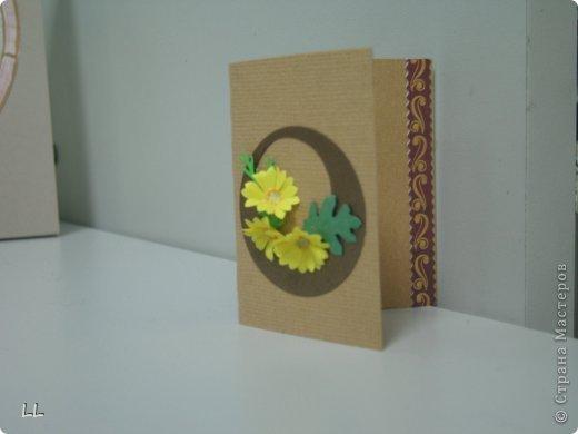 маленькие открытки фото 5