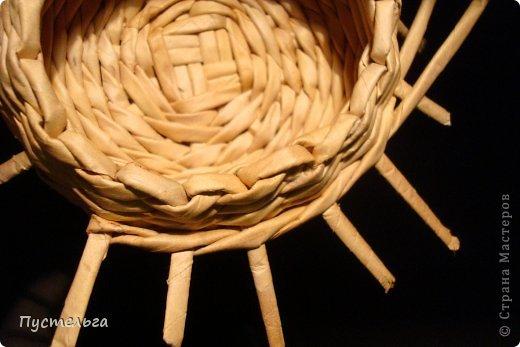 Поделка изделие Плетение Черепашка и снегирь Бумага газетная фото 6
