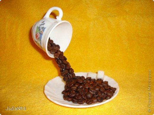 Как сделать кофейные чашки своими руками 142