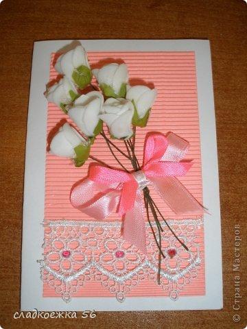 Подарки маме на день рождения своими руками из лент
