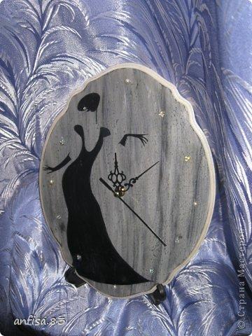 Часы настенные фото 5