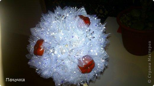 Деревце для моей сестренке на Новый год)) фото 2
