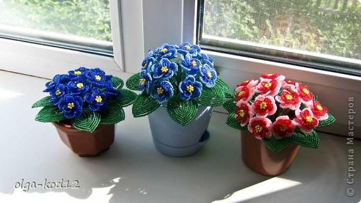 Уроки плетение изделий из