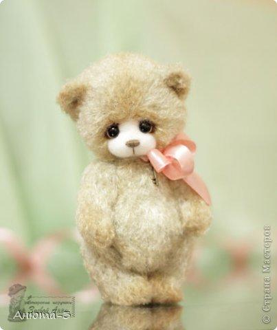 Медвежонок Венни