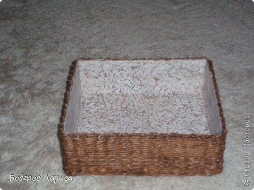 Коробка из под обуви декор своими руками