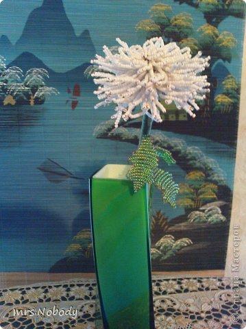Цветы из бисера можно легко сделать самой, дополнив их собственными фантазиями, изменив не только по цветовой гамме...