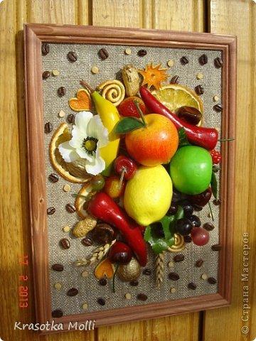 немного больше фруктов) фото 1