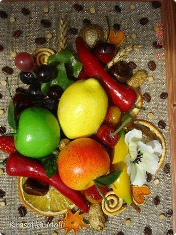 немного больше фруктов) фото 2