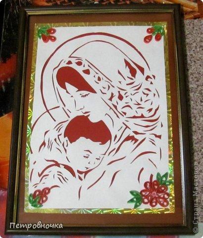 Картина панно рисунок 23 февраля День рождения Вырезание Мои вырезалки Продолжение Бумага фото 5
