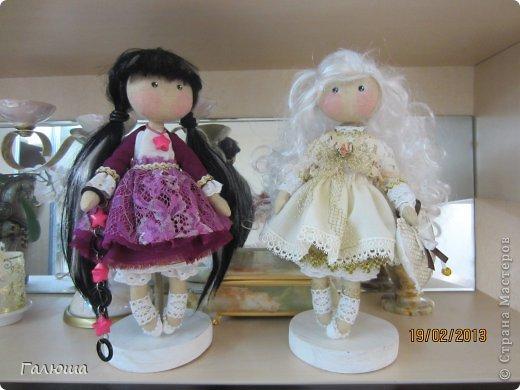 Вот такие круглоголовые куколки у меня получились Рост 30 см.
