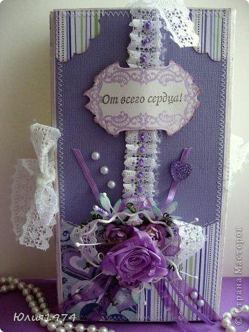 Подарочные коробки  с конфетами для самых обаятельных и милых женщин. фото 2