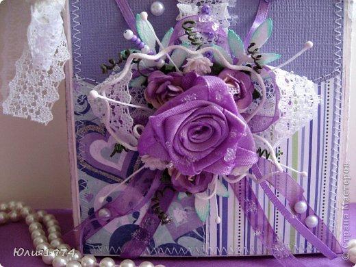 Подарочные коробки  с конфетами для самых обаятельных и милых женщин. фото 3