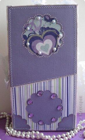 Подарочные коробки  с конфетами для самых обаятельных и милых женщин. фото 6