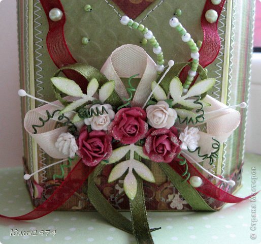 Подарочные коробки  с конфетами для самых обаятельных и милых женщин. фото 10