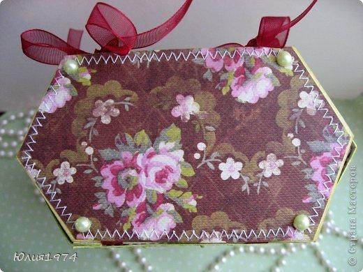 Подарочные коробки  с конфетами для самых обаятельных и милых женщин. фото 14