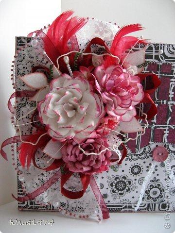 Подарочные коробки  с конфетами для самых обаятельных и милых женщин. фото 17