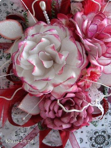 Подарочные коробки  с конфетами для самых обаятельных и милых женщин. фото 18