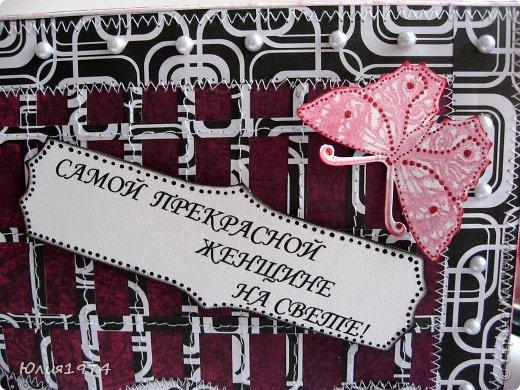 Подарочные коробки  с конфетами для самых обаятельных и милых женщин. фото 21