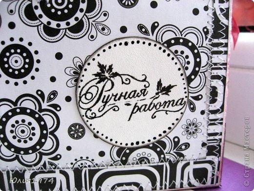 Подарочные коробки  с конфетами для самых обаятельных и милых женщин. фото 24