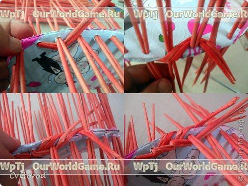 Шкатулка для швейных принадлежностей в виде сердца - оригинальный подарок на день Валентина и 8 марта. Сюрприз для рукодельницы фото 7