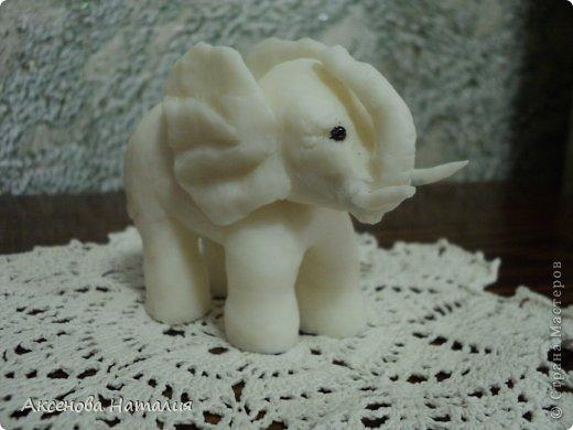 На страницах СМ увидела чудесного слона.  https://stranamasterov.ru/node/266946?c=favorite. Я в него влюбилась. Долго не решалась попробовать такого же. Ну конечно у NNN он намного лучше, ноя очень старалась. Вот такой слон получился у меня. Спасибо NNN за МК.