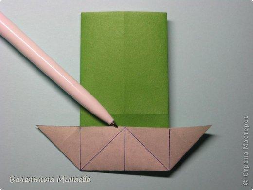 Кусудама Shalimar автор - Валентина Минаева (Valentina Minayeva) модули асимметричные, 60 штук соотношение 3,5 : 4 размер бумаги 5,0 х 6,0 см, итог - 10 см сборка с клеем (в пятерках модулей)  Инна, спасибо за название!  Вот здесь уже есть видео: http://www.youtube.com/watch?v=XCYXM-NuSUU&feature=youtu.be  фото 16