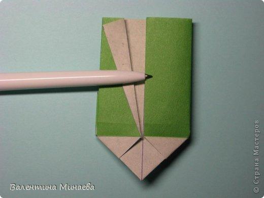Кусудама Shalimar автор - Валентина Минаева (Valentina Minayeva) модули асимметричные, 60 штук соотношение 3,5 : 4 размер бумаги 5,0 х 6,0 см, итог - 10 см сборка с клеем (в пятерках модулей)  Инна, спасибо за название!  Вот здесь уже есть видео: http://www.youtube.com/watch?v=XCYXM-NuSUU&feature=youtu.be  фото 23