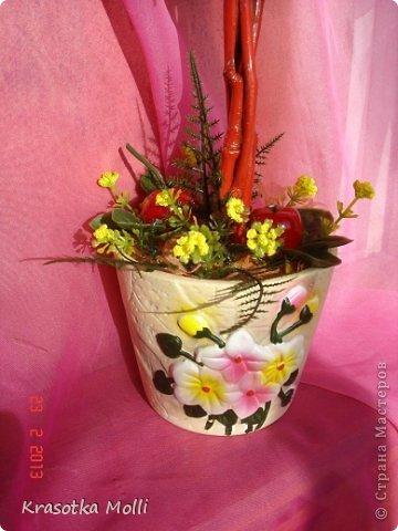 маки, орхидеи и вишенки)) фото 3