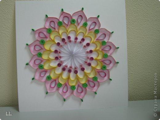 Mandala в моем варианте фото 2