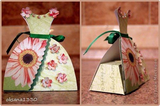 Поделка изделие 8 марта Квиллинг Пополняем гардероб + шаблон платья Бумага
