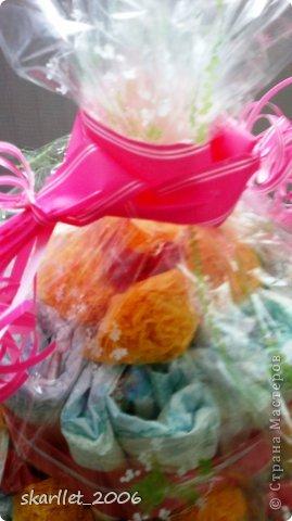 Торт к 1-му дню рождения фото 6
