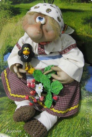 Марфушенька-Душенька фото 2