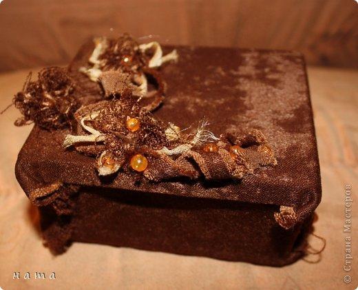 Я к вам сегодня с шоколадом)))  фото 6