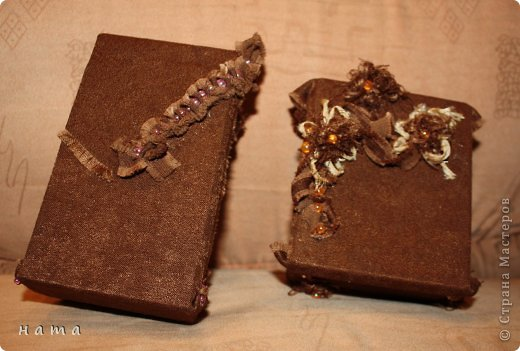 Я к вам сегодня с шоколадом)))  фото 2