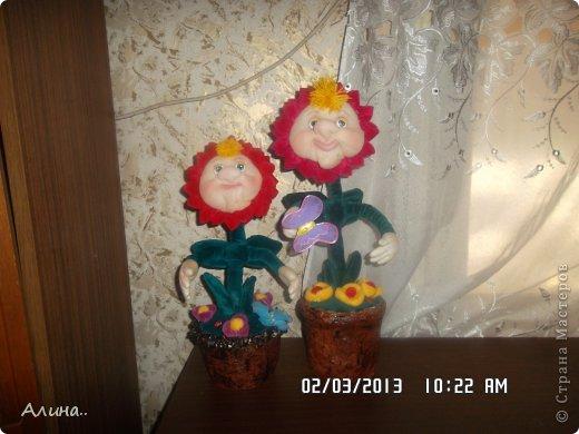 Мои куклы... фото 2