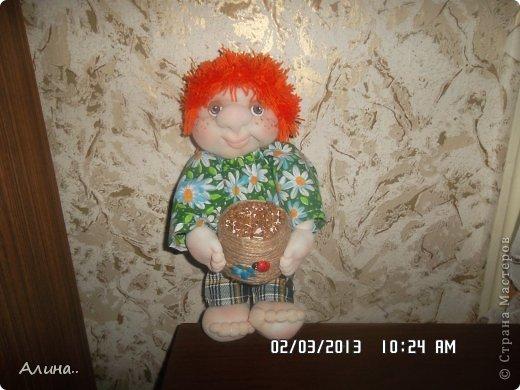 Мои куклы... фото 5