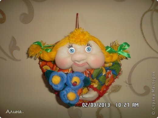 Мои куклы... фото 6
