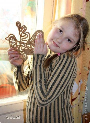 Внеклассная работа Масленица Лепка Тетёрка - солнце в доме Тесто для выпечки фото 5